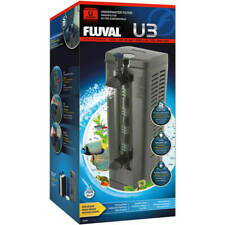 Fluval U3 Internal Aquarium Filter Fish Tank Freshwater Salt Water