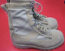Belleville Tactical Boot Goretex Military boots Size 11 Wide