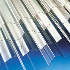 30% off Polycarbonate Roof Sheet