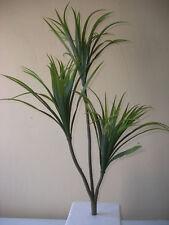 Kunstpflanze Kunstblume Yucca Palme 90 cm 6 Stück