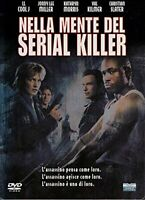 Nella Mente del Serial Killer (Steel Box) - DVD D009139