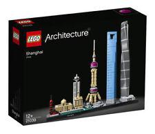 LEGO Architecture Shanghai 2018 (21039)