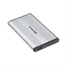 Tooq Tqe-2501 caja externa 2.5 IDE a USB 2.0 (Cod. Inf-aaacet0001)