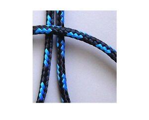 MASTRANT MP06100 6 mm, 100m MASTRANT-P Braided Rope w/Twisted Core