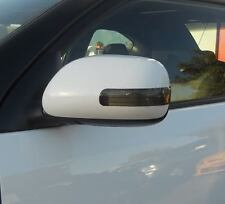 Scion TC XB Pre-cut smoked overlay film for side marker on mirror -turn signal
