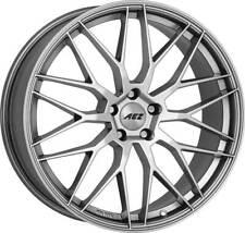 AEZ Felgen Crest 7.5Jx17 ET38 5x114,3 für Lexus ES GS IS NX RC UX Alufelgen