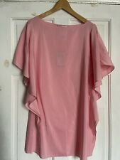 Genuine Designer PAUL & JOE SISTER kaftan Dress. Size UK10
