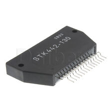 STK442-130 New Replacement IC Audio Amplifier Integrated Circuit
