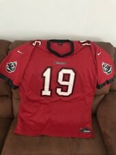 New ListingNike Tampa Bay Buccaneers K.johnson  19 Football Jersey Size XL  Mens ce0803066