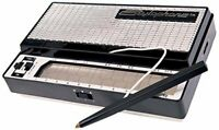 Dubreq Recreation Stylophone synthesizer Stylophone S1