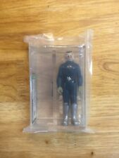 Vintage Star Wars 1978 AFA Graded 85 NM+ Blue Snaggletooth  Dent in Boot