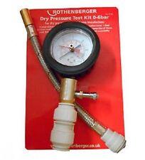 Rothenberger Dry Pressure Test Kit 67105