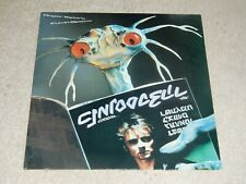 ROGER TAYLOR. FUN IN SPACE. EMI 1A 062-64328 (ORIGINAL LP).