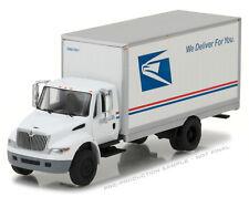 GREENLIGHT HEAVY DUTY USPS 2013 INTERNATIONAL DURASTAR BOX TRUCK PRE-ORDER