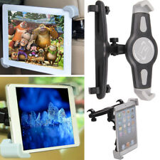 Universal Car Back Seat Holder Mount Headrest For iPhone iPad Mini Phone Tablet.