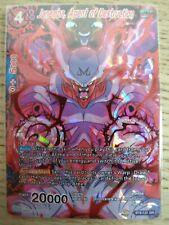 Dragon Ball Super TCG - Janemba, Agent of Destruction - BT6-121 DR