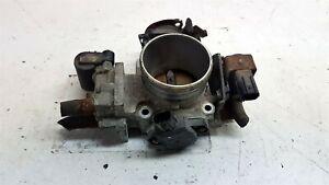 OEM Honda Civic LX 1.7L SOHC EL Engine Throttle Body w Sensor 01-05