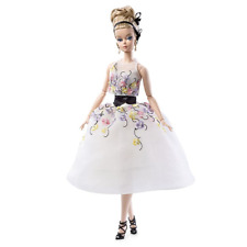Barbie® Classic Cocktail Dress Doll MINT
