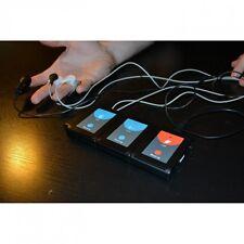 Eisco Digital USB Polygraph Lie Detector Demonstration Kit with Digital Sensors