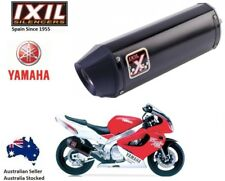 Yamaha YZF-1000 R Thunderace All Years IXIL Xtrm Bk HEX-OV B/O Exhaust