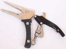 KIESEL Ergo-Grip-Zange 701 Spann-Werkzeug Spengler Handwerkzeug Schweißerzange