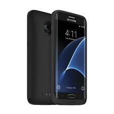 Mophie Juice Pack Charging Case for Samsung Galaxy S7 Edge - 3300mAh