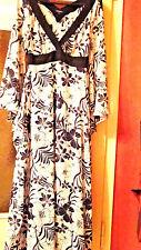 APART LUXUS Kleid - Abendkleid MAXI Hochzeit - Party Gr. 34-36-38