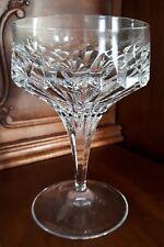 1x PEILL & PUTZLER MINERVA Champagnerschale Kristallglas  - viele verfügbar !