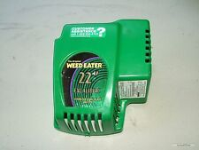 Poulan Weedeater Ght225Le Hedge Trimmer Shroud #530058573 and Label