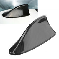 Carbon Fiber Shark fin Antenna Decorative Cover For BMW F10 F11 F18 2011-2017 16