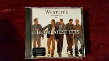 WESTLIFE - UNBREAKABLE VOL. 1. THE GREATEST HITS. CD