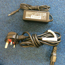 Compaq 179725-002 163444-001 Laptop AC Power Adapter Charger 50W 18.5V 2.7A
