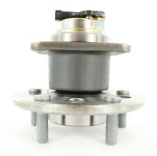 Wheel Bearing and Hub Assembly fits 1991-1999 Pontiac Bonneville  SKF (CHICAGO R