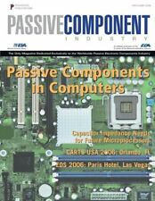 Passive Component Industry: Passive Components In Computers