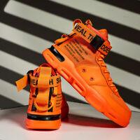 Herren Sportschuhe Laufschuhe Turnschuhe Fashion Sneaker Stiefel Freizeit Schuhe
