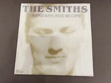 The Smiths-strangeways,here We Come Lp Ita Press Rare!!! Mint/ex+ With Cellophan