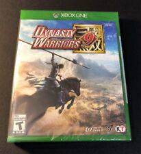 Dynasty Warriors 9 (XBOX ONE) NEW