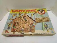 1950's HASBRO HASSENFELD BROS. WALT DISNEY'S MICKEY MOUSE CLUB LOONY KINS
