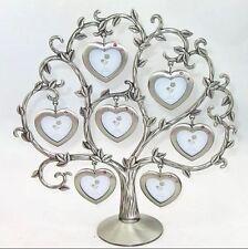 Family Tree Photo Frame, Table Decoration Photo Tree, Wedding Gift