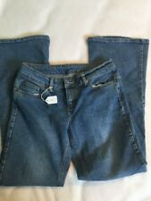SO Boot Cut Jeans Junior Size 7 Used