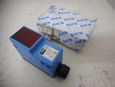 SICK PHOTOELECTRIC SENSOR - WL36-B230 - 1 005 385 -- 10..30DCV -- 0..20Mt Range