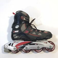 Forward Warp Rollerblades Youth Size 8 Pre - Owned Parts/Repair Right Skate Only