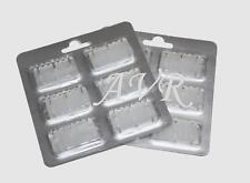 12 Luftfrischer Duftchips Duftis geeignet für Vorwerk Kobold 130 131 EB 350 351