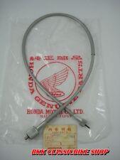 NOS Honda CB93 CB96 CB160 CL160 CL72 CL77 CB450 Speedometer Cable 44830-216-000