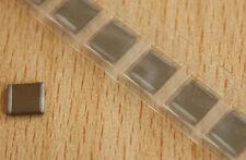 10x SMD Kondensator 1,5µF /50V ,  Bauform 2220