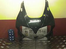 1998 2000 Suzuki Fx 150 Fx150 Top Capucha Carenado 98 99 2000