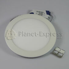 DOWNLIGHT LED 15W EXTRAPLANO ALTA INTENSIDAD Blanco Frio. Driver incluido 220V