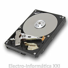 "Disco duro interno HDD Toshiba 500GB 3.5"" SATA 7200rpm 6GB s 64mb dt01aca050"