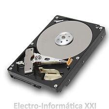 """Disco duro interno HDD Seagate 1000GB 1TB  3.5"""" SATA 3 7200rpm Entrega 24-48H."""