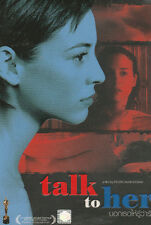 Talk to Her / Hable con ella (2002) Spanish Movie with English Subtitle